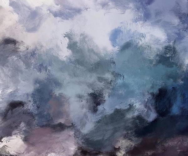 Painting - Storm by Mark Taylor
