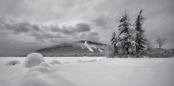 Photograph - Storm Rolls Through by Darylann Leonard Photography