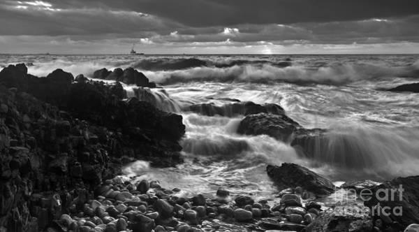 Wall Art - Photograph - Storm Surge by Bill  Robinson