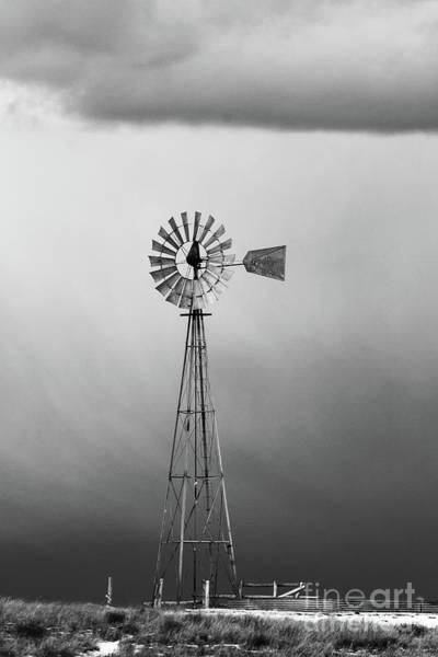 Photograph - Storm Trooper by Jim Garrison