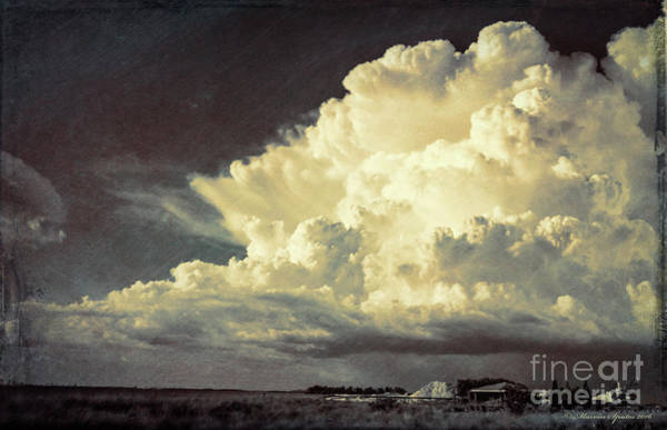 Apollo Wall Art - Photograph - Storm Warning by Marvin Spates