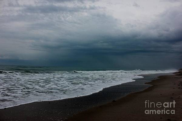 Wall Art - Photograph - Storms Rolling In by Mesa Teresita