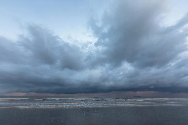 Wall Art - Photograph - stormy sky - England by Joana Kruse