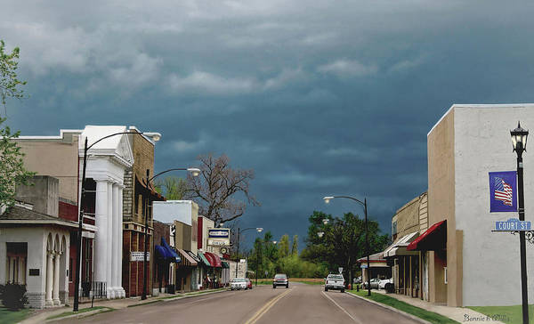 Photograph - Stormy Weather by Bonnie Willis