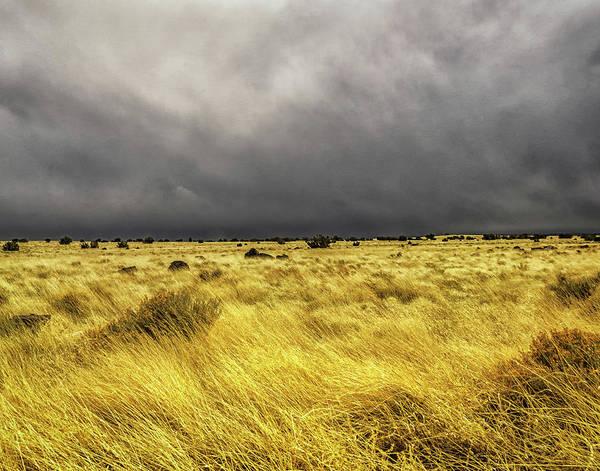 Wall Art - Photograph - Stormy Weather by Winnie Chrzanowski