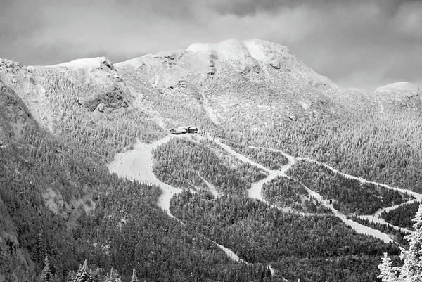 Wall Art - Photograph - Stowe Summit #2 by Dave Schmidt