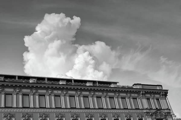 Photograph - St.petersburg  #7760 by Andrey Godyaykin