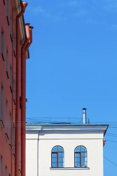 Photograph - St.petersburg  #7769 by Andrey Godyaykin