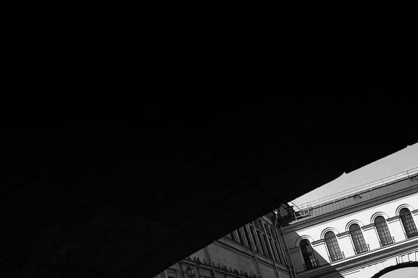 Photograph - St.petersburg  #7783 by Andrey Godyaykin