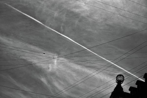 Photograph - St.petersburg  #7797 by Andrey Godyaykin