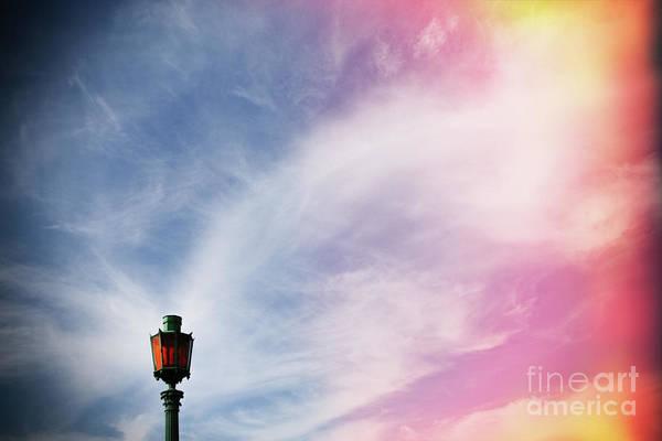 Photograph - St.petersburg  #7832 by Andrey Godyaykin