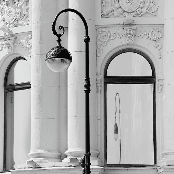 Photograph - St.petersburg  #8067 by Andrey Godyaykin