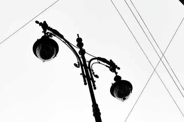 Photograph - St.petersburg  #8155 by Andrey Godyaykin