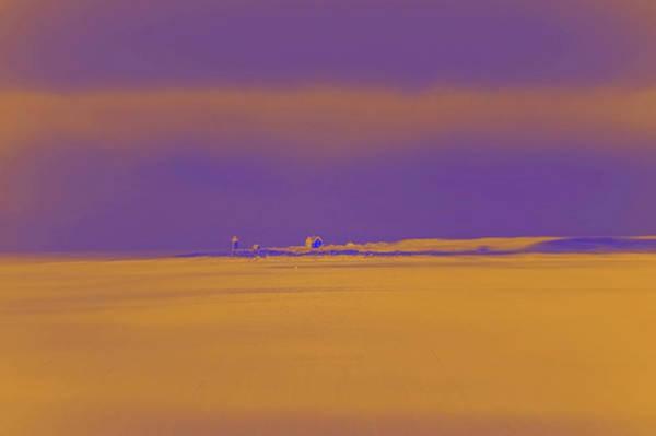 Photograph - Straitsmouth Dream by Matt Cegelis