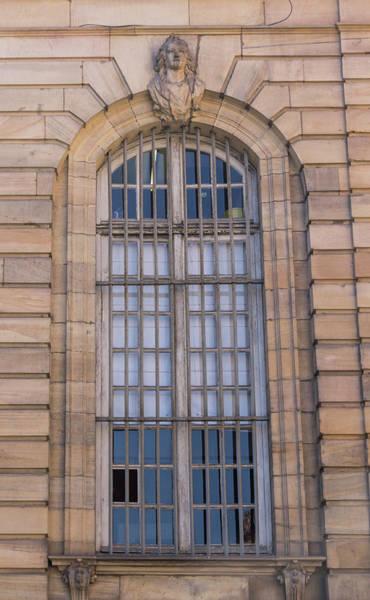 Wall Art - Photograph - Strasbourg Window 08 by Teresa Mucha