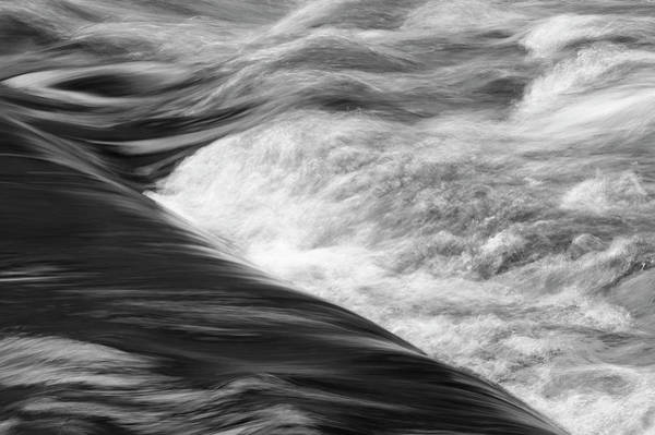Photograph - Stream by Ross G Strachan