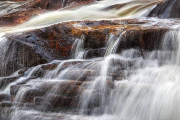 Photograph - Streamworks by David Andersen