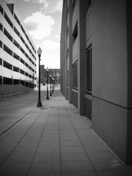 Photograph - Street by Chita Hunter