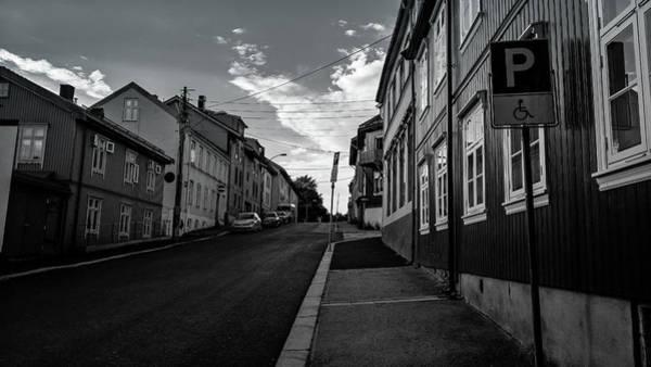 Photograph - Street In Toyen by Emiliano Giardini