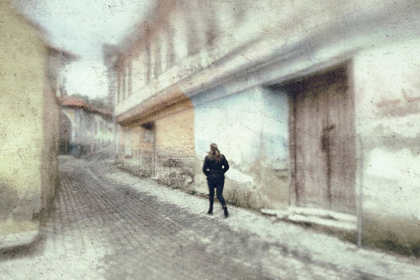 Photograph - Street by Okan YILMAZ