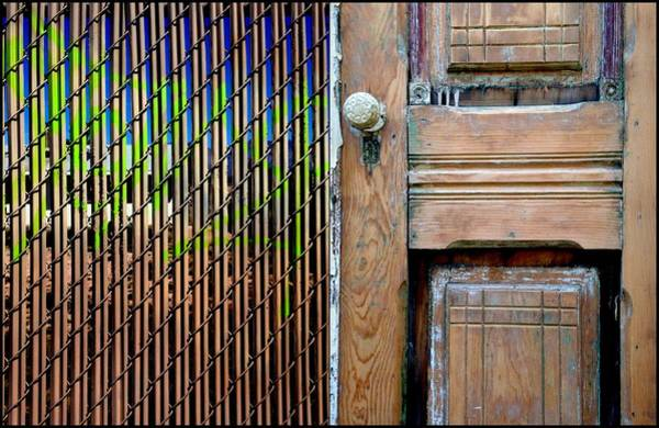Photograph - Street Sights 38 by Marlene Burns