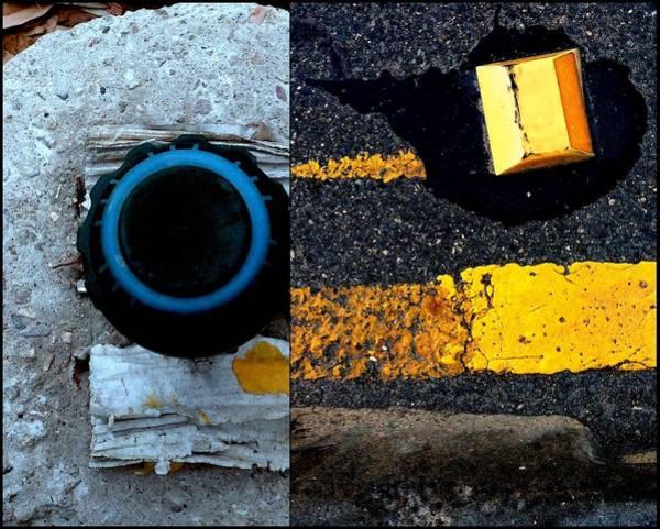 Photograph - Street Sights 39 by Marlene Burns