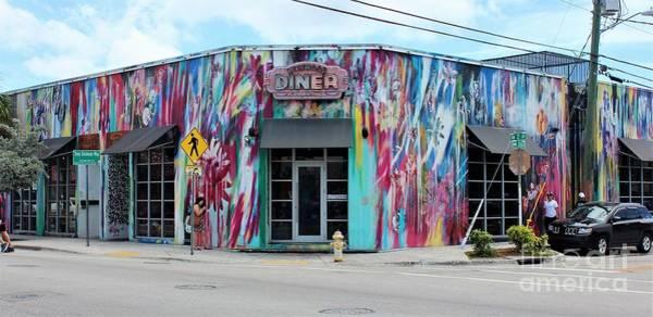 Wall Art - Photograph - Streets Of Wynwood Art II by Mesa Teresita