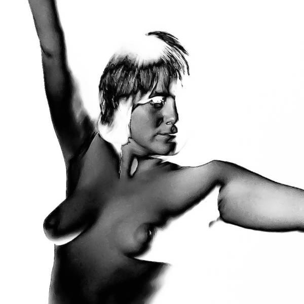 Photograph - Strike The Pose by David Patterson