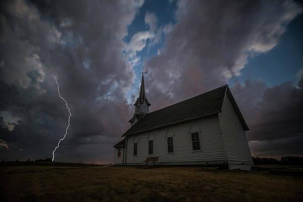 Photograph - Striking  by Aaron J Groen