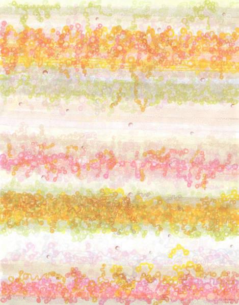 Painting - String Theory by Regina Valluzzi