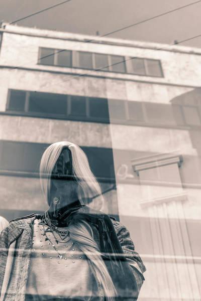 Photograph - Stripes by Alex Lapidus