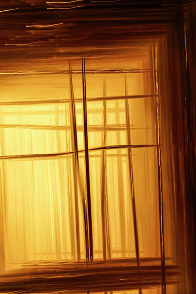Photograph - Structures Of Light by Deborah Hughes