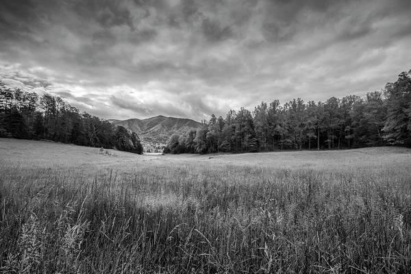 Photograph - Stuck In The Field II by Jon Glaser