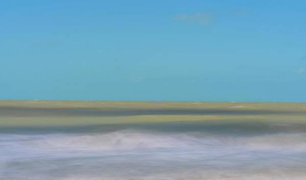 Photograph - Stump Pass Beach II by Tom Singleton