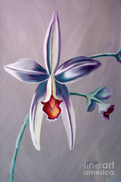 Pistil Painting - Sublime by Corey Ford