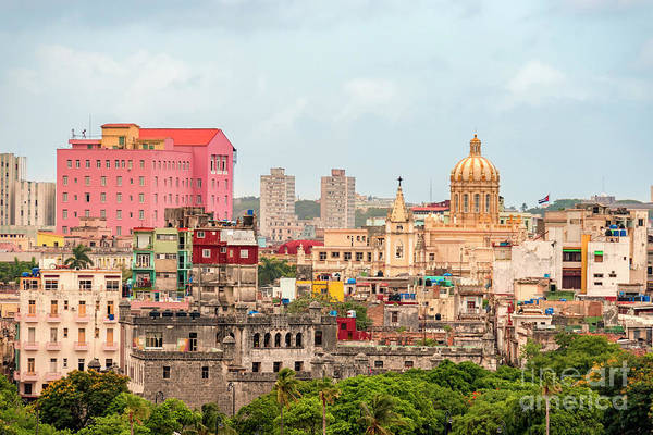 Wall Art - Photograph - Such Different Havana by Viktor Birkus