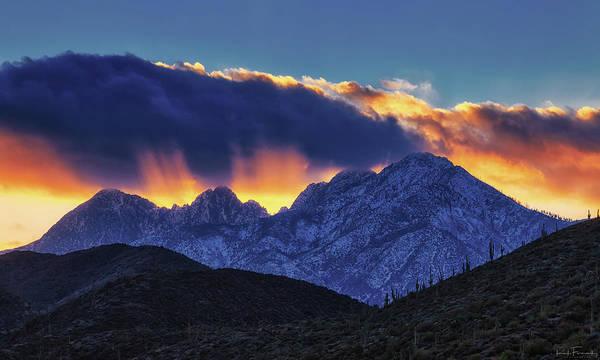 Photograph - Sudden Splendor by Rick Furmanek