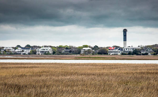 Photograph - Last Week Of Winter - Sullivan's Island, Sc by Donnie Whitaker