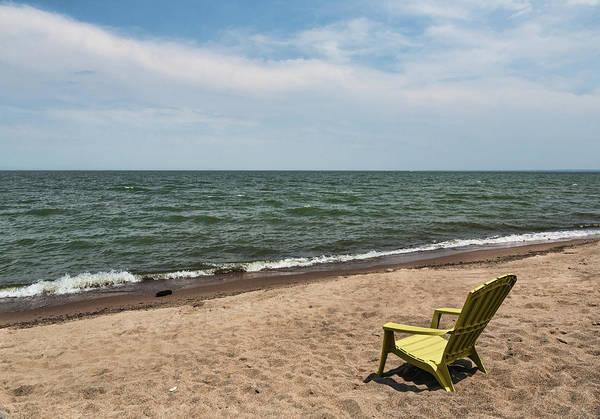 Photograph - Summer Beach by Dale Kincaid