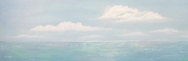 Painting - Summer Breeze by Mishel Vanderten