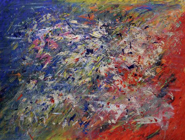 Painting - Summer Celebrations by Angela Bushman