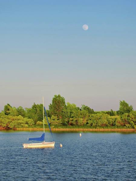 Arapahoe County Wall Art - Photograph - Summer Evening In Aurora by Connor Beekman