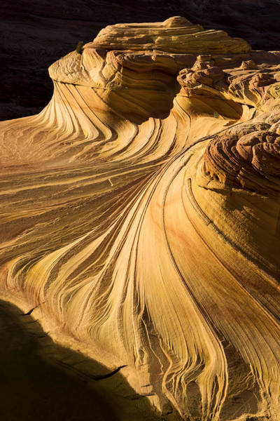 Erosion Wall Art - Photograph - Summer Heat by Chad Dutson