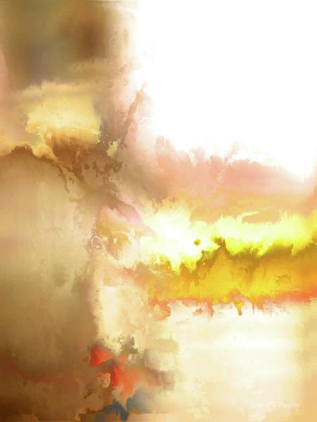 Painting - Summer I by John WR Emmett