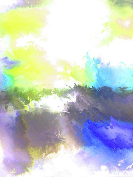 Painting - Summer IIi by John WR Emmett