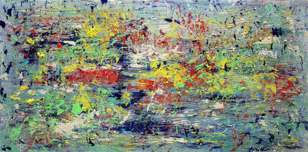 Painting - Summer Morning by Angela Bushman
