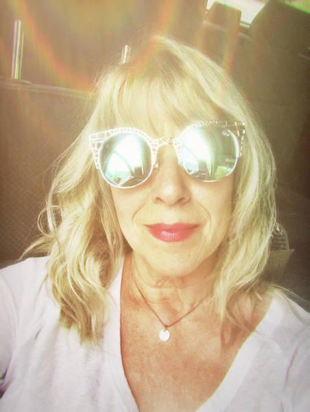 Photograph - Summer Selfie by Jill Love