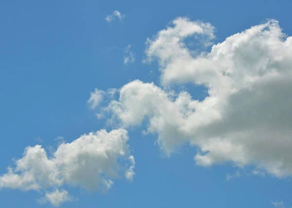 Photograph - Summer Sky by JAMART Photography