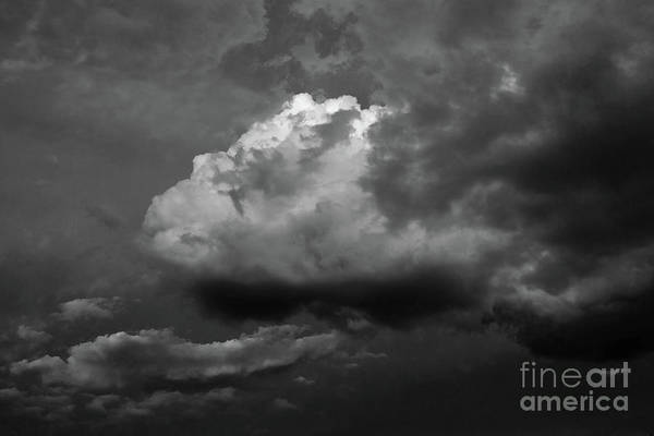 Photograph - Summer Storm  by Tracey Everington