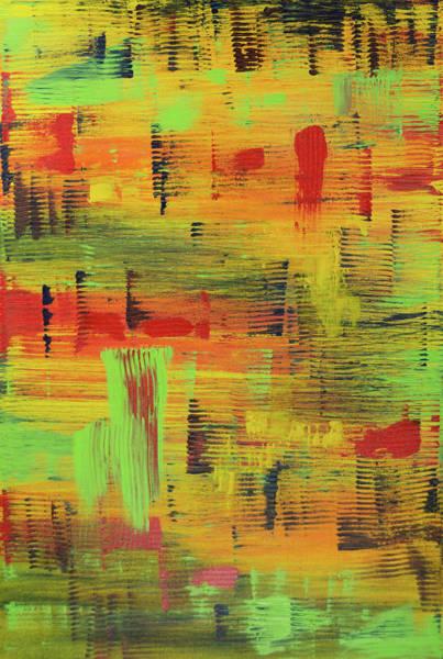 Painting - Summer Sun  by Angela Bushman